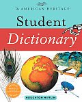 American Heritage Student Dictionary Gr 6 9