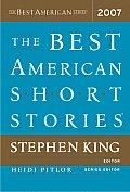 Best American Short Stories 2007