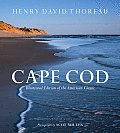 Cape Cod Illustrated Edition of the American Classic