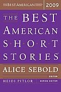 Best American Short Stories 2009
