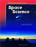 McDougal Littell Science: Student Edition Space Science 2007