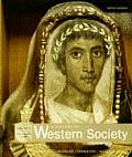 History Of Western Society Volume A 9th Edition