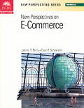 New Perspectives on E-Commerce -- Introductory