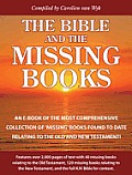 The Bible and the Missing Books
