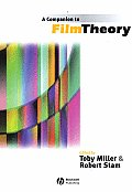 Companion To Film Theory