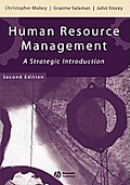 Human Resource Management 2e