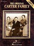 The Original Carter Family: With a Biography by Johnny Cash