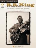 B B King The Definitive Collection With CD