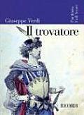Giuseppe Verdi - Il Trovatore: Full Score