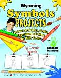 Wyoming Symbols Projects - 30 Cool Activities, Crafts, Experiments & More for KI