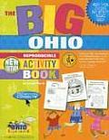 The Big Ohio Activity Book!