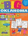 The Big Oklahoma Reproducible Activity Book!