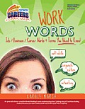 Work Words: Job/Business/Career Words and Terms You Need to Know!