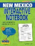 New Mexico Interactive Notebook A Hands On Approach to Learning about Our State