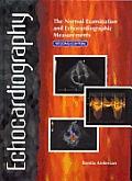 Echocardiography The Normal Examination & Echocardiographic Measurements