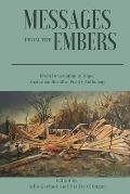 Messages from the Embers: From Devastation to Hope, Australian Bushfire Anthology