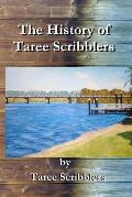 A History of Taree Scribblers