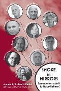 Smoke In Mirrors: Sreenwriters Admit to Make-Believe