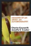Memoirs of an Artist: An Autobiography
