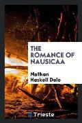 The Romance of Nausicaa
