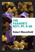 The Farmer's Boy; Pp. 9-68
