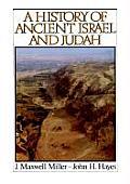 History Of Ancient Israel & Judah