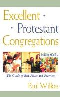 Excellent Protestant Congregations