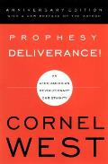 Prophesy Deliverance An Afro American