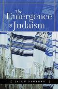Emergence Of Judaism