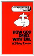 How God Deals with Evil