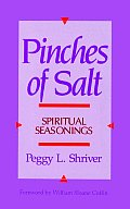 Pinches Of Salt Spiritual Seasonings