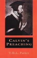 Calvin's Preaching