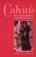 Calvins Old Testament Commentaries