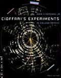 Cioffaris Experiments In College Physics