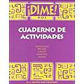 McDougal Littell Dime: Activity Workbook (Student) Level 1