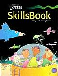 Great Source Writer's Express: Student Edition Grade 4 Skill's Book