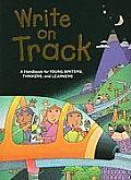 Write On Track 2001