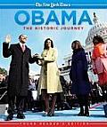 Obama The Historic Journeyyoung Readers Edition