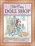 Cats in the Doll Shop