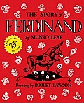 Story of Ferdinand 75th Anniversary Edition