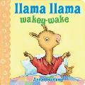 Llama Llama Wakey Wake