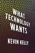 What Technology Wants
