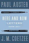 Here & Now Letters 2008 2011