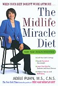 Midlife Miracle Diet Save Your Life By