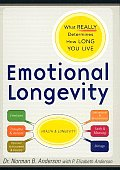 Emotional Longevity What Really Deter