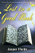 Lost In A Good Book Thursday Next