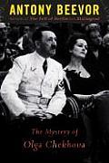 Mystery Of Olga Chekhova