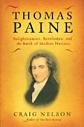 Thomas Paine Enlightenment Revolution