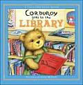 Corduroy Goes To The Library Lift The Fl