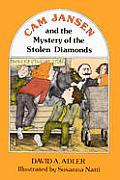 Cam Jansen 01 & The Mystery Of The Stolen Diamonds